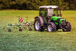 Tractorrijbewijs